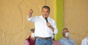 TEPJF aceptó impugnación de Raúl Morón contra el INE