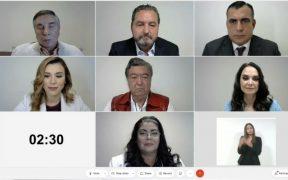 Mayores certezas para los empresarios y más promoción turística, proponen candidatos a la gubernatura de Baja California