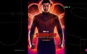 Marvel lanza el tráiler de 'Shang-Chi', la primera película asiática de superhéroes