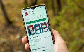 Apple readmitirá la red social Parler en la App Store; la vetó desde el asalto al Capitolio