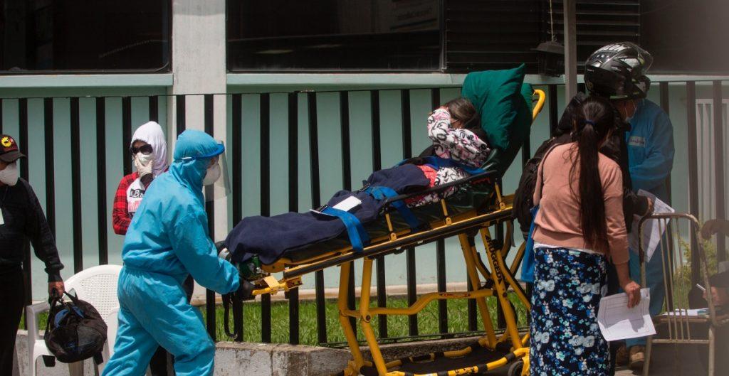 México registra 212 mil 466 muertes por Covid-19; suman 2 millones 306 mil contagios