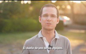 """""""Si gana Morena, esta quizá sea la última elección en la que tu opinión cuente"""", dice Anaya"""