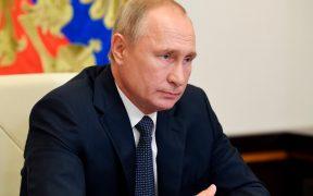 """Acusaciones checas de explosión en un depósito de armas son """"destructivas"""": Rusia"""
