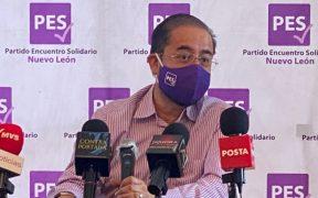 PES afirma que no perderá el registro tras elecciones intermedias