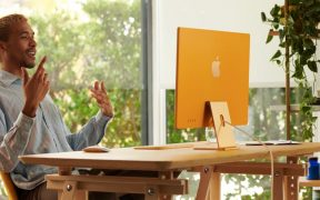 Presentan el iMac 2021 con nuevo diseño, procesador Apple Silicon y más colores