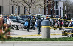Autor del tiroteo en centro de FedEx visitó sitios web de supremacistas blancos un año antes del ataque