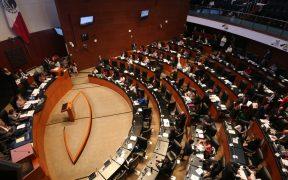 Senado avala sin cambios las reformas para la regulación del outsourcing; pasa al Ejecutivo