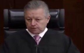 CCE alerta que ampliación de mandato de Arturo Zaldívar, podría darse en otros cargos