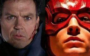 Confirman regreso de Michael Keaton en el papel de Batman