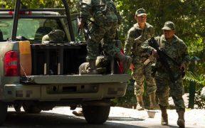 Dos migrantes hondureños mueren en ataque en Tabasco; reportan tres heridos