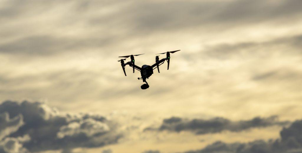 """CJNG usa drones como medio explosivo """"pero no han sido efectivos"""", informa Sedena"""