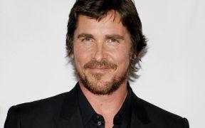Filtran el cambio físico de Christian Bale para su papel en 'Thor: Love and Thunder'