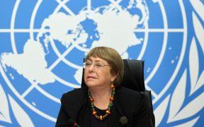 EU necesita medidas más fuertes para evitar casos como el de Floyd: ONU