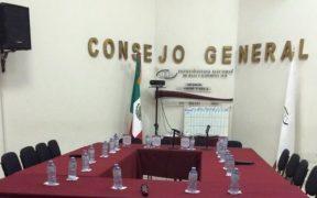 Aprueban dos debates obligatorios para candidatos a gubernatura de BCS