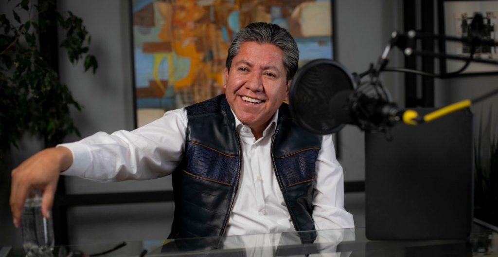 TEPJF revoca multa impuesta por el INE a David Monreal