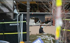Autor del tiroteo en Boulder, Colorado, enfrentará 43 cargos