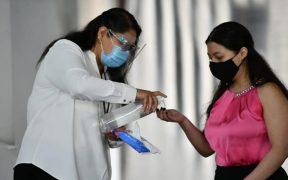 Votación en CDMX, con nuevos protocolos: la credencial no se entregará y mamparas sin cortinillas