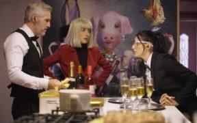 'La Casa de las Flores' estará de vuelta en Netflix, en película