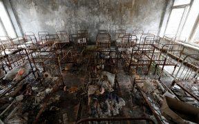 Ucrania busca que Chernobyl sea declarado Patrimonio Mundial de la UNESCO