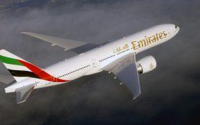 Emirates anuncia el reinicio de vuelos Barcelona-Ciudad de México