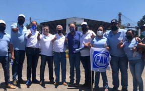 PAN exige al gobierno federal garantizar seguridad en las elecciones tras ataques a sus candidatos en Michoacán