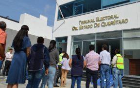 Morena cambia candidatos en Querétaro para cumplir con paridad de género
