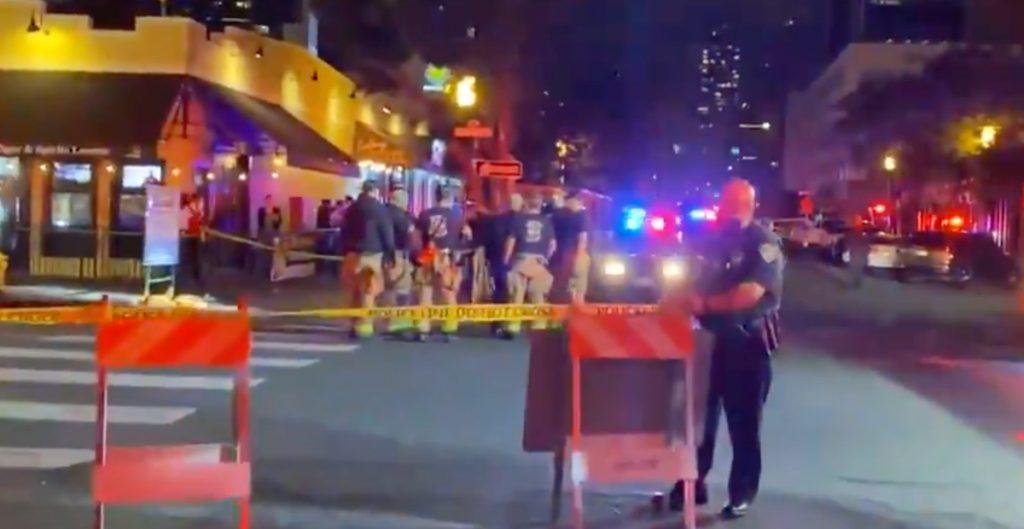 Tiroteo en San Diego, California, deja 1 muerto y 3 heridos