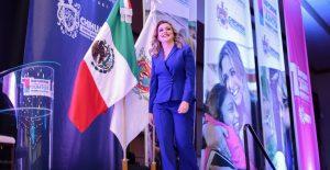 Tribunal Electoral de Chihuahua valida candidatura de Maru Campos