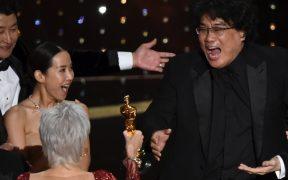 La ceremonia 93 de los premios Oscar con la mayor presencia de nominados de origen asiático
