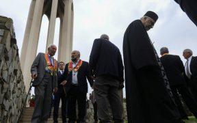 Turquía rechaza declaración de Biden sobre el genocidio armenio