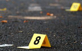 Enfrentamiento en Oaxaca deja seis muertos, confirma Fiscalía