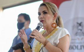Médico afirma que Jeanine Áñez, expresidenta de Bolivia, debe ser hospitalizada por una infección en los riñones