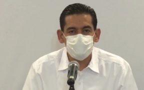 Secretaría de Salud de SLP revela 51 aislamientos de enfermos de 10 variantes de la Covid