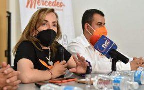 Candidatas de MC impulsarán cadena perpetua a feminicidas en Michoacán