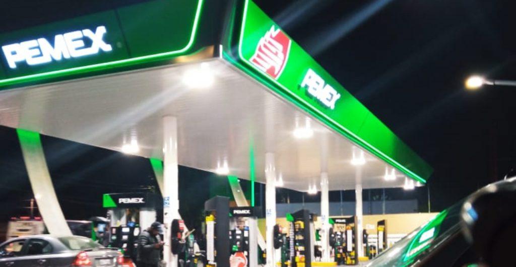 Gasolina magna por arriba de los 22 pesos por tercera semana consecutiva, de acuerdo con Profeco