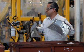 Pedidos duraderos a fabricantes de EU aumentan 0.9% en marzo; a México le beneficia crecimiento