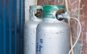 Récord histórico en el precio del gas lp: 28 pesos el kilo, según datos de Profeco