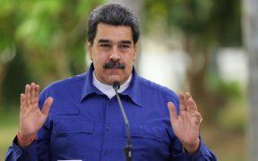Maduro celebra como un logro el comienzo de las negociaciones con Guaidó