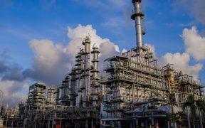 Coparmex prevé diversos amparos contra la Ley de Hidrocarburos