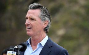Proceso para revocar a Gavin Newsom, gobernador de California, podría ir a las urnas