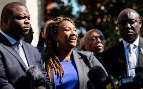 """Muerte de Andrew Brown a manos de la policía """"fue una ejecución"""", dice familia del afroamericano"""