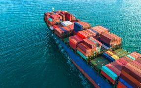 Registra déficit la balanza comercial de México durante marzo