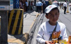 Tres de cada 10 mexicanos de 15 años no logran concluir la educación básica, reporta Coneval