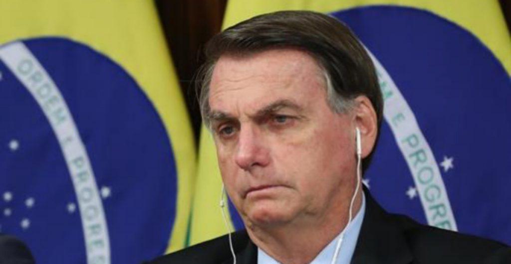 El senado abre investigación de posibles omisiones de Bolsonaro con la Covid-19