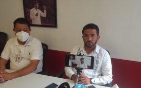 Morenistas y perredistas se enfrentan en Tabasco; se acusan por muerte de joven activista