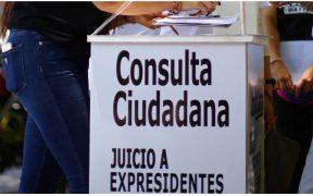 Corte avala la consulta popular sobre juicio a expresidentes tras impugnación del INE
