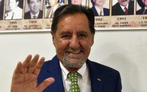 Renunció Xavier Rivas a candidatura por Mexicali de Fuerza por México