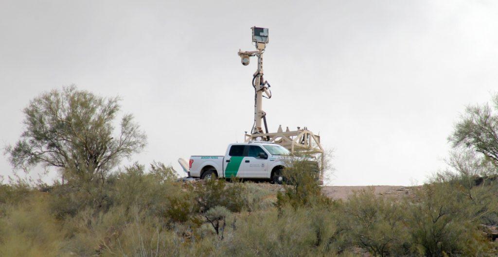 Muere migrante mexicano tras perderse en desierto de Arizona