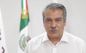 """Decisión del TEPJF fue """"inconstitucional, ilegal y arbitraria"""", dice Raúl Morón tras el retiro de su candidatura en Michoacán"""