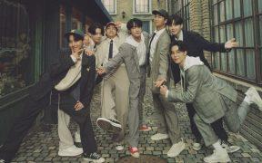 BTS crea su segunda canción en inglés; la estrena el 21 de mayo